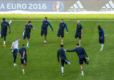 Rusza wielkie piłkarskie święto! W piątek pierwszy gwizdek na Euro 2016