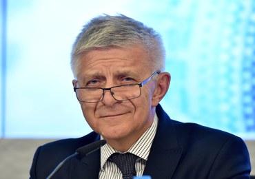 Marek Belka kończy szefowanie NBP. Wiek emerytalny, stopy i... afera taśmowa