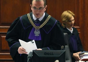 Tomasz Arabski po raz kolejny nie pojawił się w sądzie