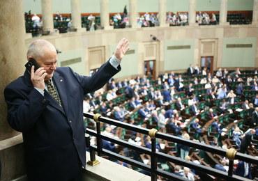 Adam Glapiński za Marka Belkę. Jest nowy prezes NBP