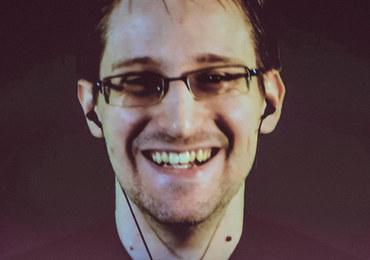 Edward Snowden rosyjskim agentem? Tak sugeruje niemiecki kontrwywiad