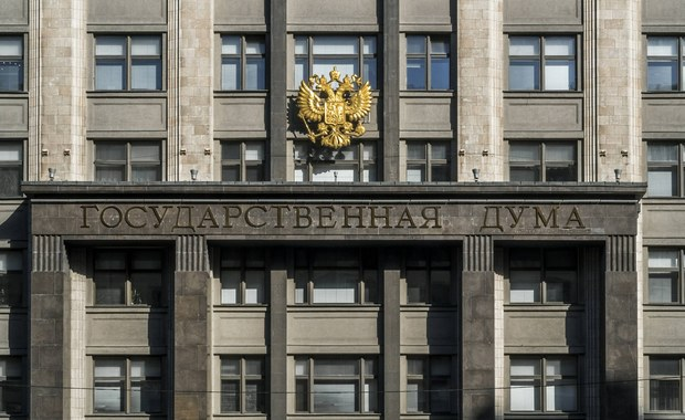 Niższa izba parlamentu Rosji, Duma Państwowa, opowiedziała się za pozbawieniem mandatu opozycyjnego deputowanego Ilji Ponomariowa z powodu opuszczania posiedzeń. Ponomariow, który przebywa w USA, w 2014 roku jako jedyny głosował przeciw aneksji Krymu.