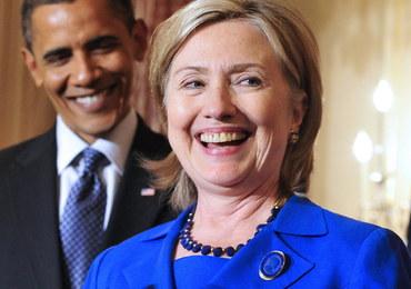 Najnowszy sondaż: Clinton wyprzedza Trumpa