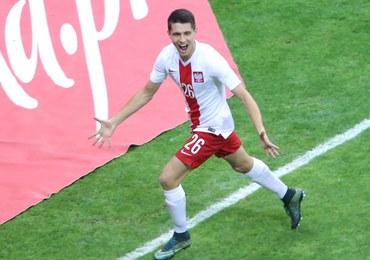 Bartosz Kapustka, najmłodszy reprezentant Polski przyszłością biało-czerwonego futbolu?