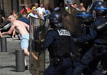 Lider rosyjskich kibiców: Do naszego hotelu wtargnęli uzbrojeni policjanci