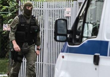 """Podejrzani o działalność terrorystyczną tłumaczą się śledczym. Bali się """"zagrożenia ze Wschodu"""""""