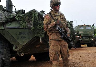 Szef NATO: Cztery bataliony w krajach bałtyckich i w Polsce. Wzmocnią wschodnią flankę Sojuszu