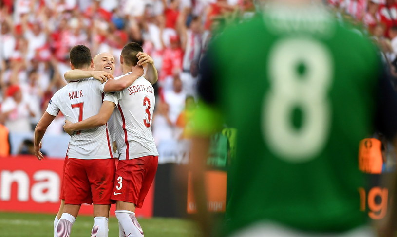 """W niedzielę, 12 czerwca, Polsat zrezygnował z emisji głównego wydania """"Wydarzenia"""". Miało to związek z transmisją meczu reprezentacji Polski z drużyna Irlandii Północnej."""
