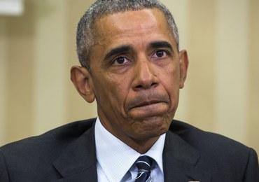 Obama: Nie ma dowodów na to, że atak w Orlando był częścią spisku