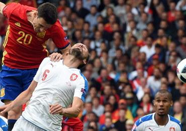 Euro 2016: Triumf Włochów i Hiszpanów, Polacy odpoczywają