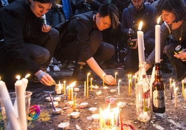 Sprawca masakry z Orlando zadzwonił na numer alarmowy. Złożył przysięgę wierności ISIS
