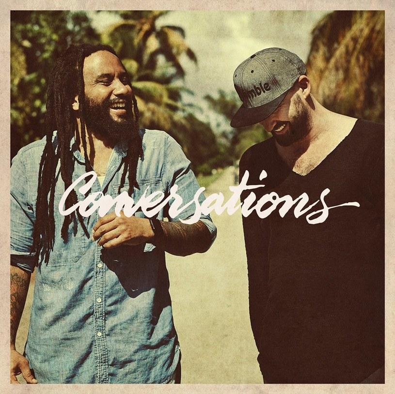 24 czerwca do sprzedaży trafi wspólna płyta Gentlemana i Ky-Mani Marleya, syna króla reggae - Boba Marleya.