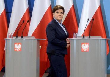 Szydło: W przyszłym roku minimalne wynagrodzenie będzie wynosiło 2 tys. zł