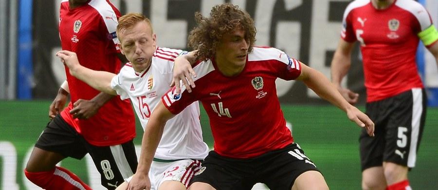 e60f3657a Reprezentacja Węgier pokonała drużynę Austrii 2:0 na mistrzostwach Europy  we Francji! Obie bramki