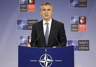 Ministrowie obrony NATO podjęli decyzje ws. wschodniej flanki