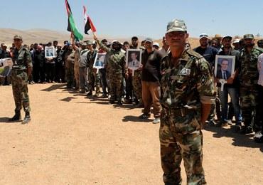 """""""Obecność wojsk Francji i Niemiec w Syrii to agresja wymierzona w suwerenność i niepodległość"""""""