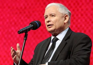 Kaczyński: Procedura KE jest pozatraktatowa. Stosowanie się do niej to był akt dobrej woli