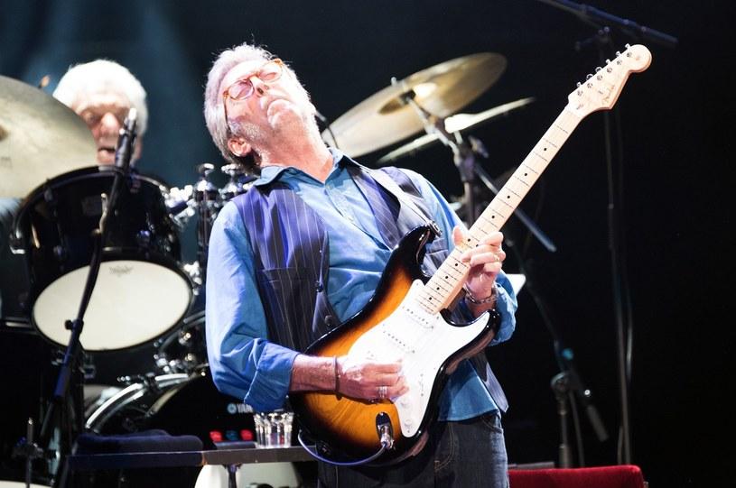 Wszystko wskazuje na to, że ze względów zdrowotnych 71-letni Eric Clapton będzie zmuszony zakończyć karierę.