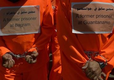 USA odtajniły dokumenty dotyczące tajnych więzień CIA. Także opis tortur w zagranicznych więzieniach
