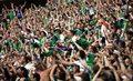 Kibic Irlandii Płn. zmarł na stadionie podczas meczu z Ukrainą