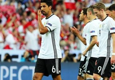 """Niemcy ostro o swojej drużynie. """"Zabrakło zębów"""", """"brakuje charakteru"""""""