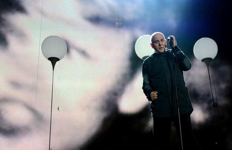 """Po trzech latach premierowy utwór wypuścił Peter Gabriel - posłuchajcie """"I'm Amazing""""."""