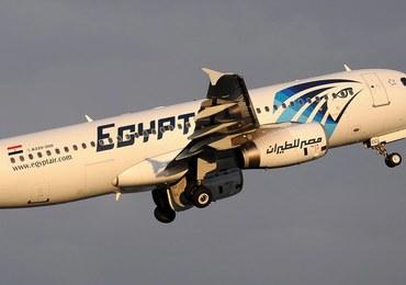 Egipscy śledczy: Zaginiony airbus EgyptAir wysyłał komunikaty o dymie na pokładzie