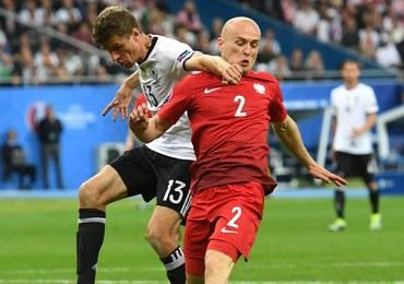 Francuska prasa po meczu Polska-Niemcy: Krychowiak i Pazdan najlepsi