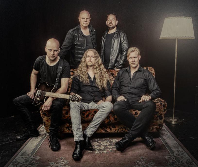 Pierwszym po reaktywacji (w 2014 r.) albumem przypomni o sobie szwedzka Narnia.