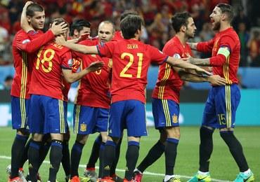 Euro 2016. Hiszpanie nie pozostawili złudzeń: Gładkie 3:0 z Turkami! [FILMY]