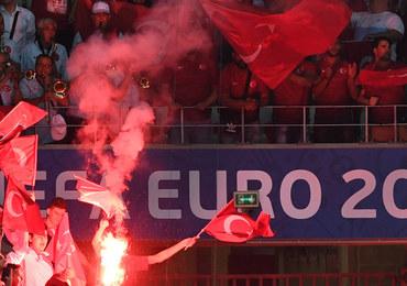 ME 2016: Chorwacji i Turcji grożą kary za incydenty z udziałem kibiców