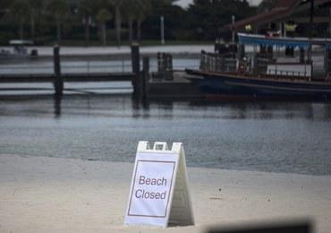 Floryda stawia ogrodzenia i specjalne znaki. Przez atak aligatora na 2-letnie dziecko