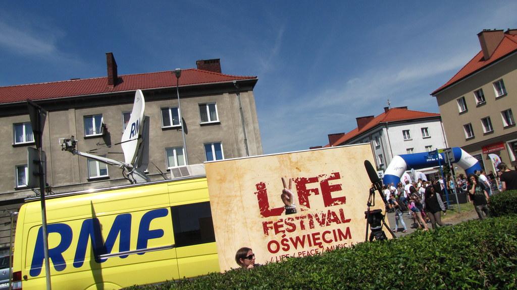 RMF FM, Kamil Młodawski