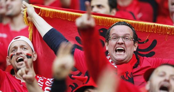 Reprezentacja Albanii wygrała z Rumunią 1:0. Wciąż jednak nie jest pewna awansu do jednej ósmej finału piłkarskich Mistrzostw Europy.