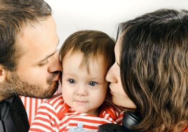 Pozytywna uwaga i opieka rodziców pomagają dziecku osiągnąć sukces