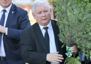 Jarosław Kaczyński zapłaci za przelot policyjnym śmigłowcem do Krakowa