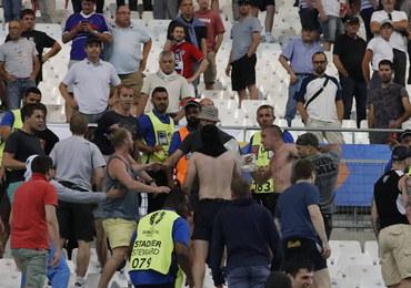Już 557 kibiców zatrzymanych podczas Euro 2016