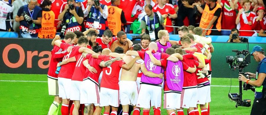 """Rosjanie, jeśli marzyli o awansie z grupy B do 1/8 finału, musieli pokonać w poniedziałek Walijczyków, a nawet to nie dałoby im stuprocentowej pewności. Jednak """"Sborna"""" nie dała sobie nawet tej szansy."""