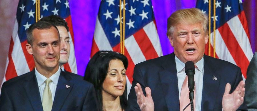 Michael Sandford, 19-letni obywatel Wielkiej Brytanii został oskarżony o próbę zabicia Donalda Trumpa, niemal pewnego kandydata Republikanów na prezydenta USA - poinformowały źródła sądowe w Las Vegas. Młody mężczyzna został aresztowany w sobotę, gdy podczas wiecu wyborczego Trumpa próbował odebrać pistolet agentowi ochrony.