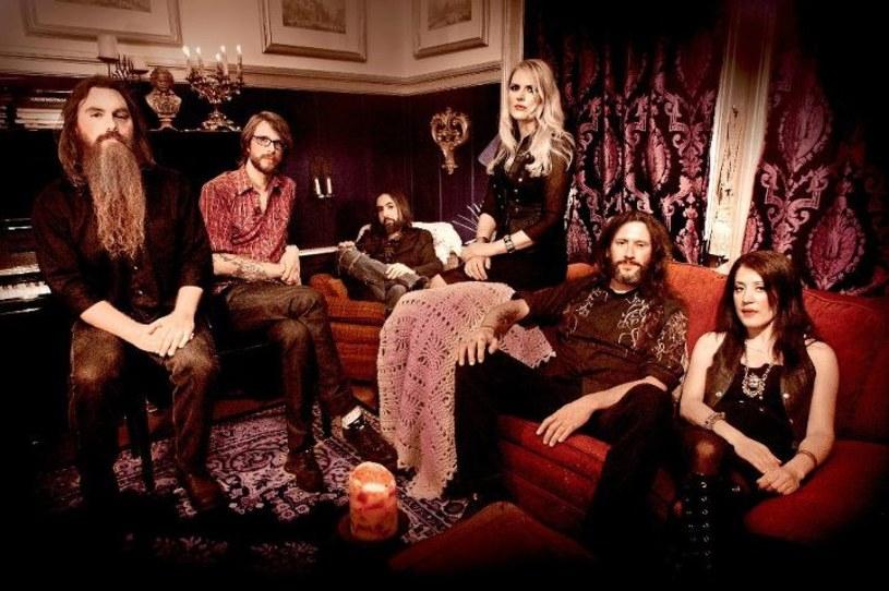 Prog / heavymetalowa formacja Hammers Of Misfortune zarejestrowała szósty longplay.