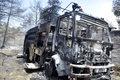 Nie żyje dwóch strażaków. Pożar trawi Cypr
