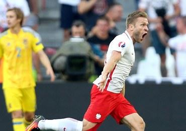 Euro 2016. Zobacz bramkę Kuby Błaszczykowskiego!