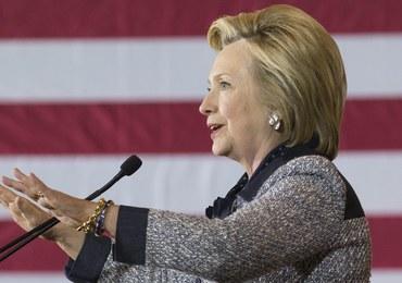 Clinton: Prezydentura Trumpa byłaby katastrofą dla gospodarki. Zbił fortunę oszukując wierzycieli