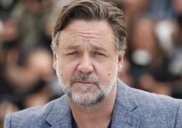 "Russell Crowe znów gratuluje Polakom. ""Do boju Polska!"""