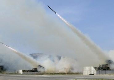 Korea Północna wystrzeliła rakietę średniego zasięgu. Próba nie powiodła się