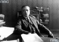 26 czerwca 1929 r. Minister skarbu Gabriel Czechowicz przed Trybunałem Stanu