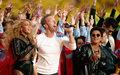 Wzruszające oświadczyny na koncercie Coldplay