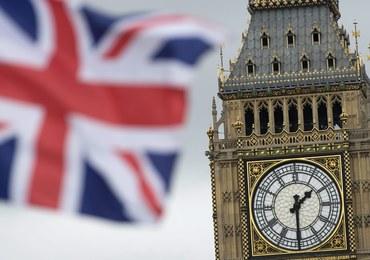 Dwa sondaże przed referendum w Wielkiej Brytanii. Przewaga zwolenników Brexitu