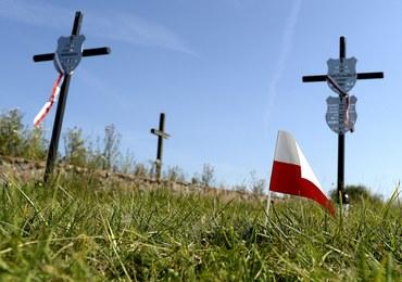 Sejm upamiętni wreszcie Polaków pomordowanych przez UPA