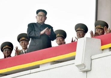 Kim Dzong Un: Możemy zaatakować bazy USA na Pacyfiku